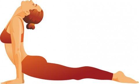 59 best posturas de yoga images on pinterest  yoga poses