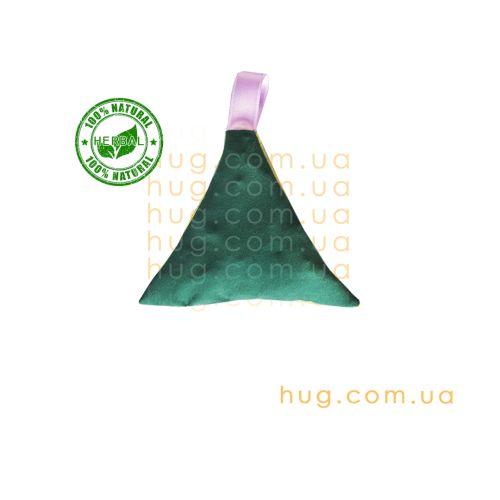 Купить Подушку Треугольник