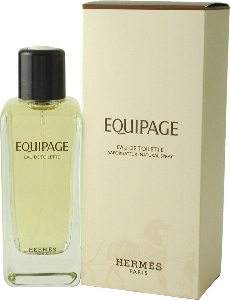Hermès Equipage for Men