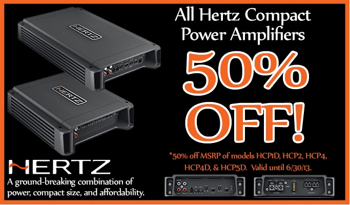 """From a Hertz fan: """"If they had my system they could listen to super heavy hardcore with heavy distorted guitars and rocking subs instead of settling for Rap and Hip Hop because that's the only kind of music you can play loud without much distortion. With Hertz you can play anything it's crystal clear! That's what people always say about my car. It's so loud and clean."""""""