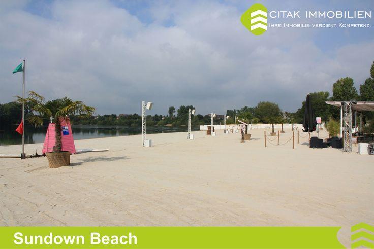 Köln-Esch-Auweiler-Sundown Beach