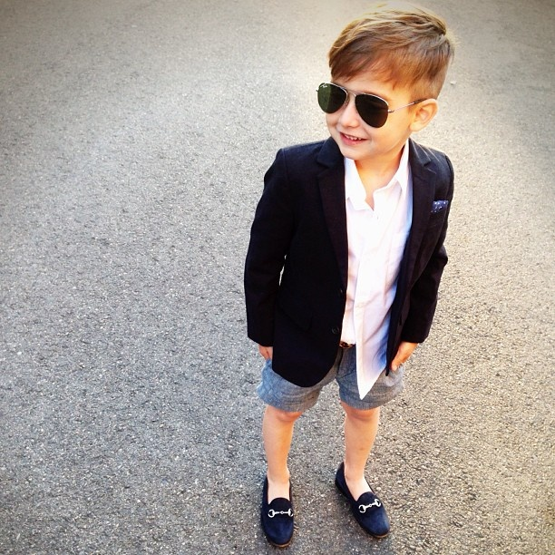 Best Boy Alonso Mateo Images On Pinterest Accessories - Meet 5 year old alonso mateo best dressed kid ever seen