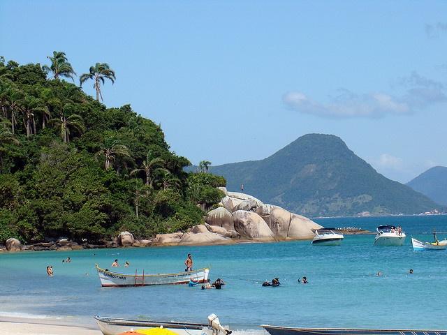 Florianopolis, Brasil
