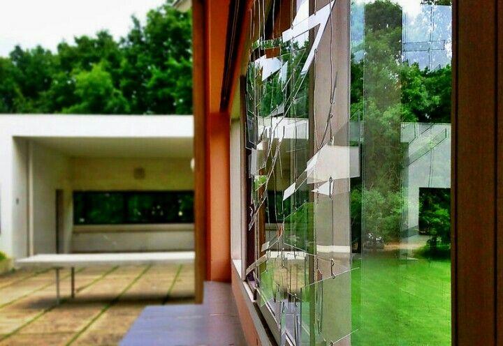 Villa Savoye - Poissy