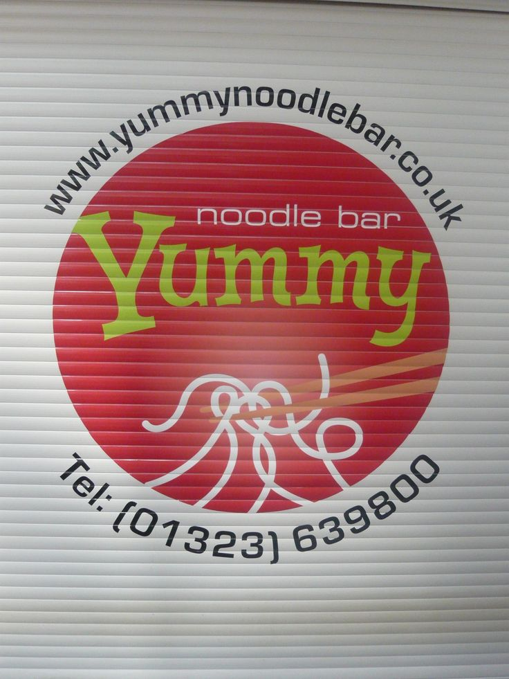 Yummy Noodle Bar at Enterprise Shopping centre http://enterprise-centre.org/shop/yummy-noodle-bar