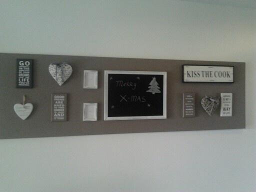 Kitchenboard made by Geert Bouten interieur op maat