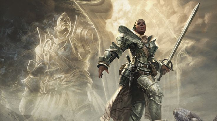 The Complete Beginner's Guide To Starting A Paladin In D&D