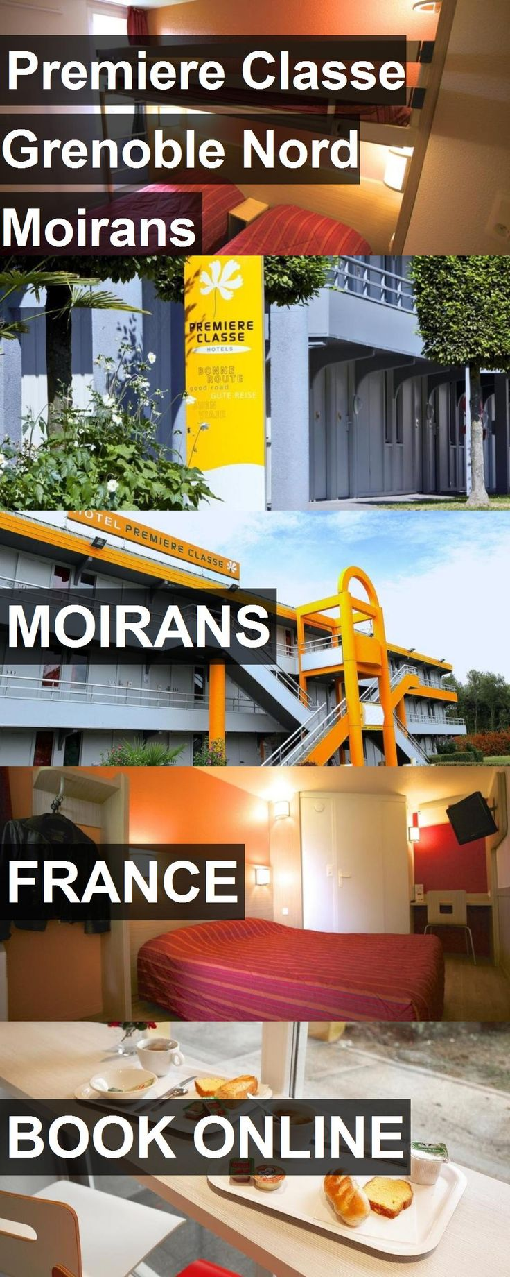 Hotel Premiere Classe Grenoble Nord Moirans in Moirans, France. For more information, photos, reviews and best prices please follow the link. #France #Moirans #PremiereClasseGrenobleNordMoirans #hotel #travel #vacation
