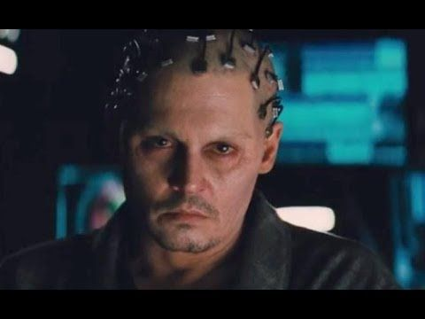 Johnny Depp's Transcendence Film: Fantasy or our Future? ~ Published on Jan 9, 2014   Johnny Depp's Transcendence Transhumanism Film Coming Soon. Is it Fantasy or Our Frightening Future?