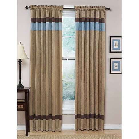 The 25+ best Brown bedroom curtains ideas on Pinterest | Brown ...