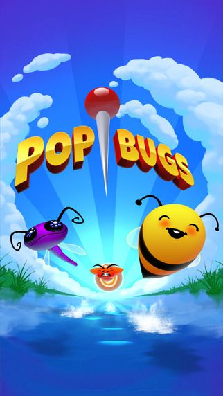Pop Bugs by Henchmen Interactive