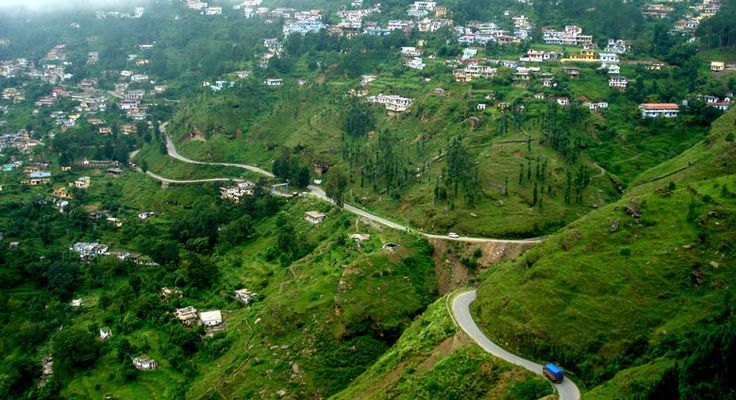 Mussoorie Corbett Bundle Tour for 4 Days