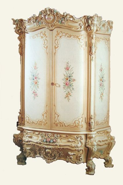 196 best Antik Furniture images on Pinterest Antique furniture - schlafzimmer barock