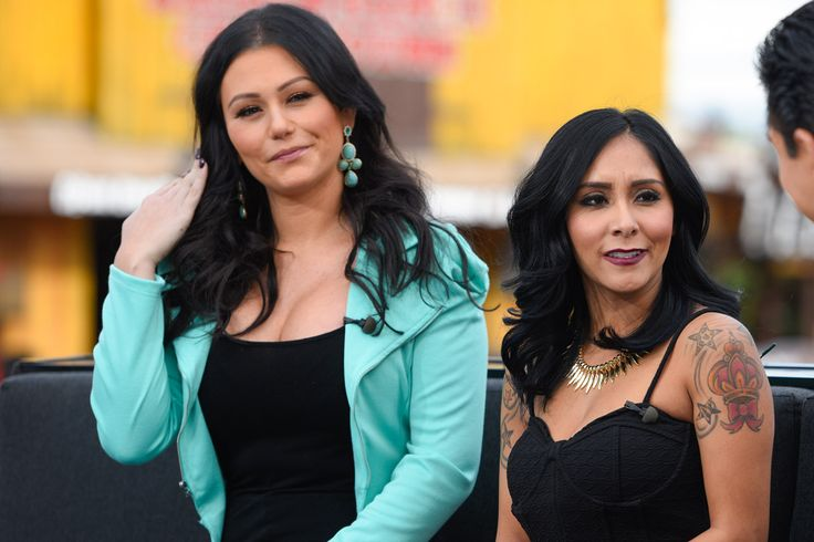 JWOWW Shows Off Her Lookalike Daughter, Meilani!