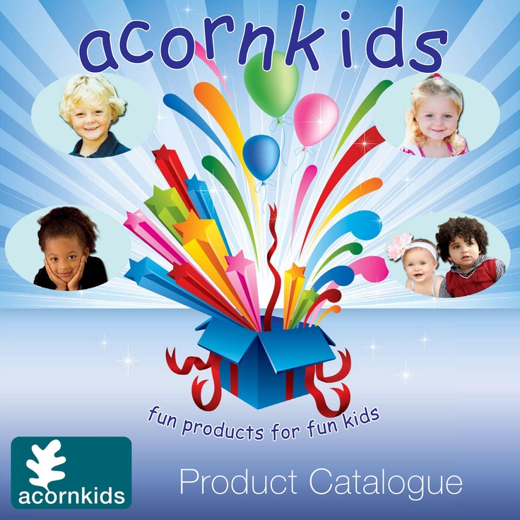 Available in South Africa Only. For more info on becoming a dealer or to purchase our wonderful products email acornkids.bianca@gmail.com