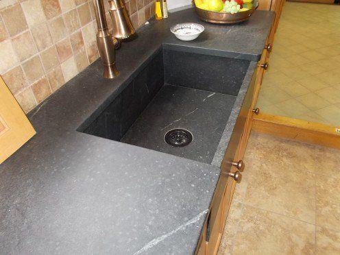 Kitchen design tips...corian® vs granite . http://hubpages.com/living/Granite-vs-Corian-countertops