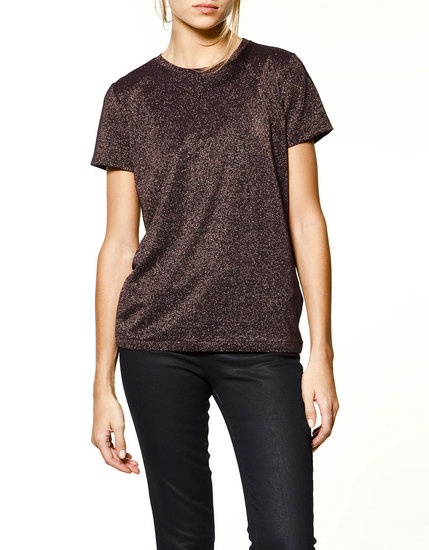 a t-shirt you must have>>>>Shimmer tee