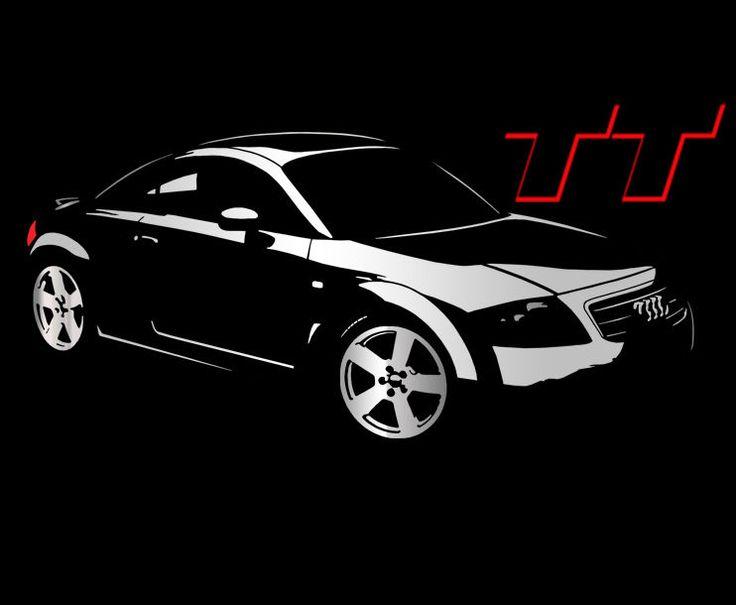 Audi tt quattro 180 bhp 2000 14