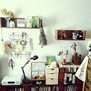 Lounge,IKEA,ワンルーム,DIY,一人暮らし,マリメッコに関連する他の写真