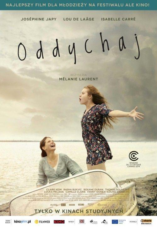Oddychaj (2014) - Filmweb