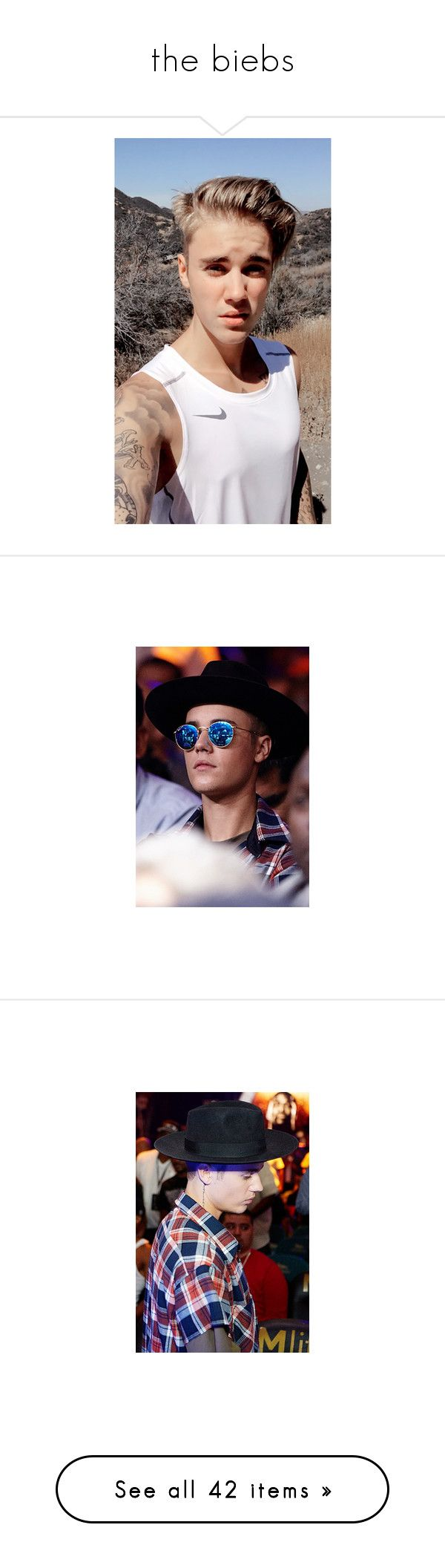 alexuspeacock1 liked on Polyvore featuring justin bieber, justin ...