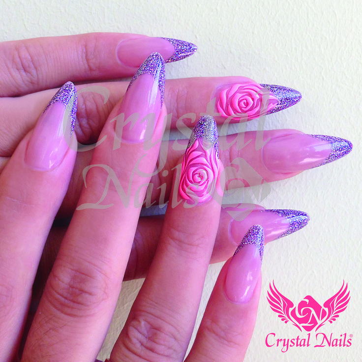 8 best nail care images on pinterest crystal nails cuticle oil and nail care. Black Bedroom Furniture Sets. Home Design Ideas