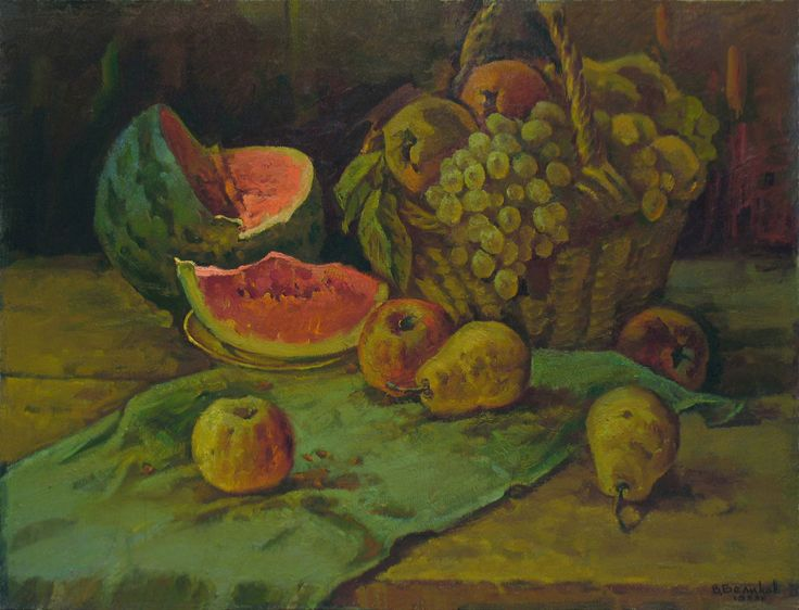 View Still life by Vasily Belikov. Browse more art for sale at great prices. New art added daily. Buy original art direct from international artists. Shop now