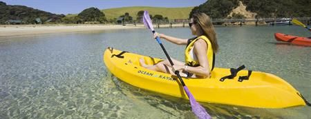 Discover Northland with Discovery Settlers Hotel Whangarei Weekend Rates