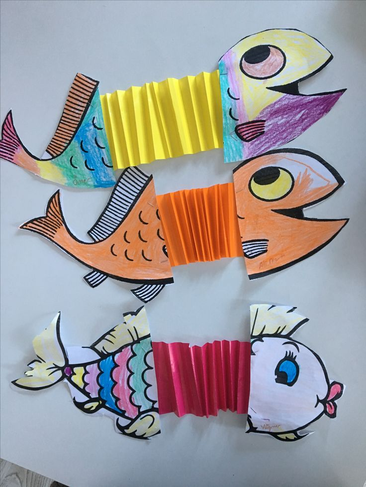 poisson articulé