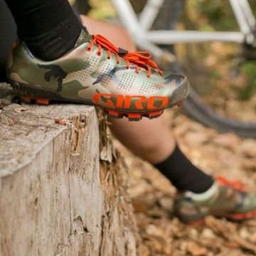 Giro Empire mountain bike shoe released - BikeRadar