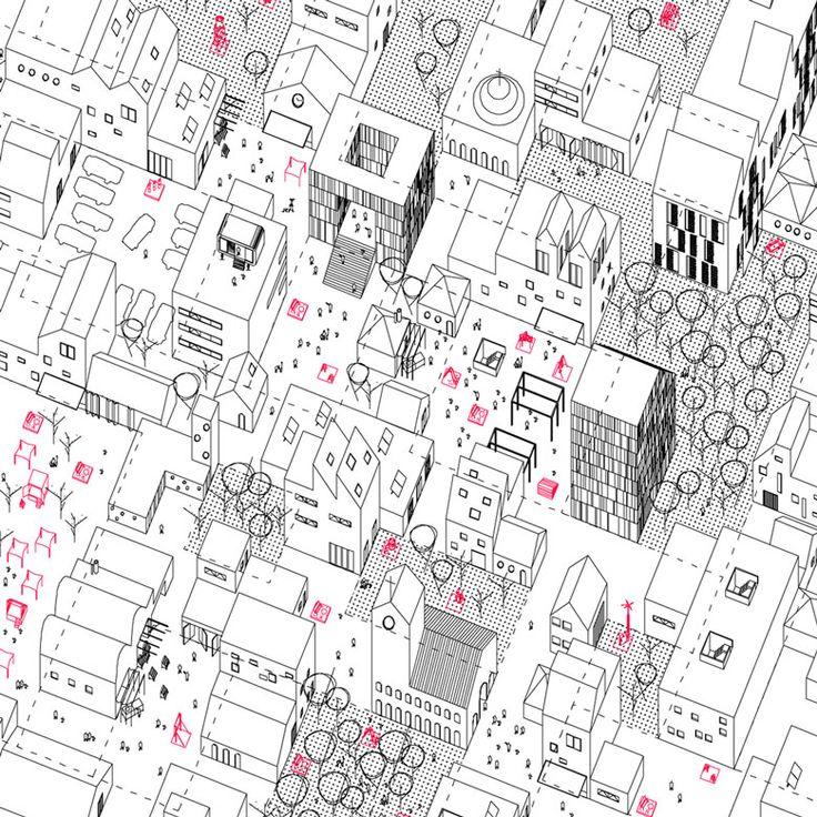 Abstracción No Figurativa | 'Hacia un método de configuración'. Van Eyck / Blom / Hertzberger. Iniciadores y sucesores'