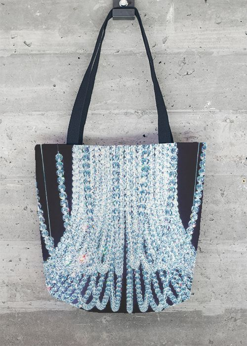 Tote Bag - Seattle Tote by VIDA VIDA JRh8C