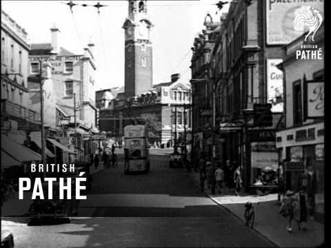 Bournemouth - All Seasons! (1930-1940)