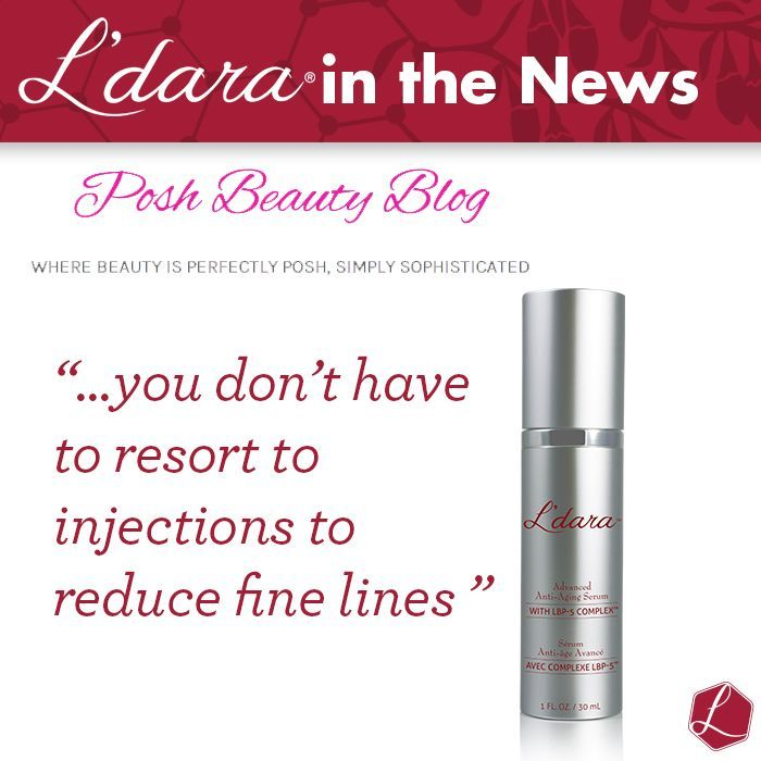 www.ShopLdara.com  get botox results without the injections!  L'dara is your answer to wrinkles, crows feet. It is extremely hydrating, don't go another day without it!