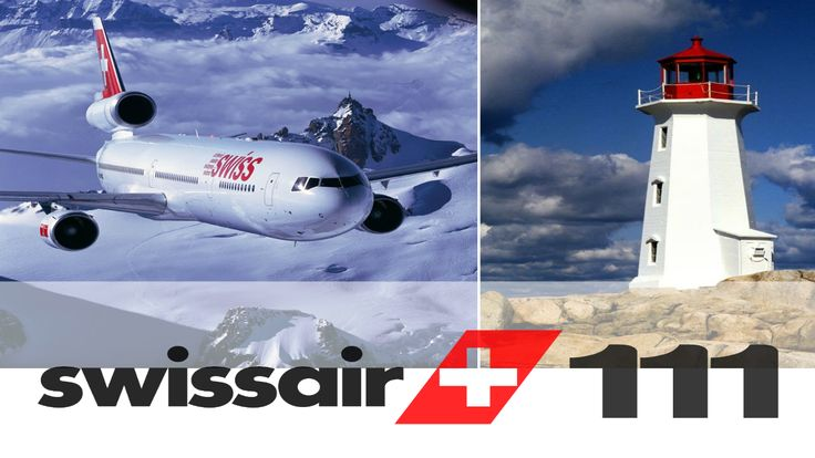 At 10:31 p.m. on Sept. 2, 1998, Nova Scotians felt their homes shake as Swissair flight 111 slammed into the waters off Peggy's Cove, killing all on board. There were 229 passengers and crew, including a Saudi Prince and a relative of the late Shah of Iran. In the cargo hold, a half a billion dollars worth of gold, diamonds and cash.