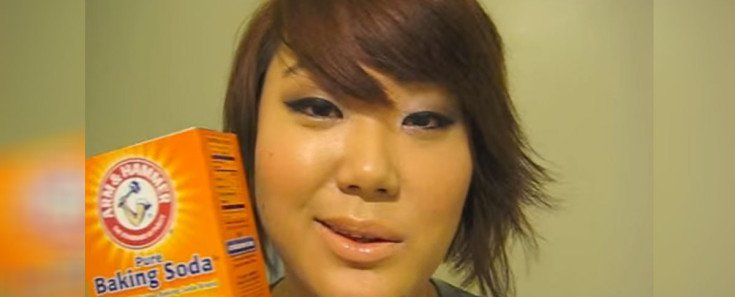 Cover Image - Minimize Pores With This Baking Soda Tutorial