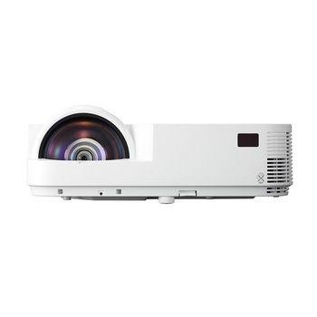 NEC M332XS XGA 3300 Lumens WXGA DLP 3D Projector White NP-M332XS