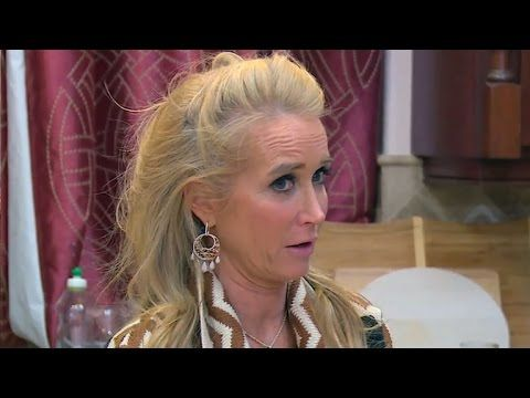 EXCLUSIVE: Kim Richards Opens Up About Natalie Nunn Fight on 'Mother/Dau...