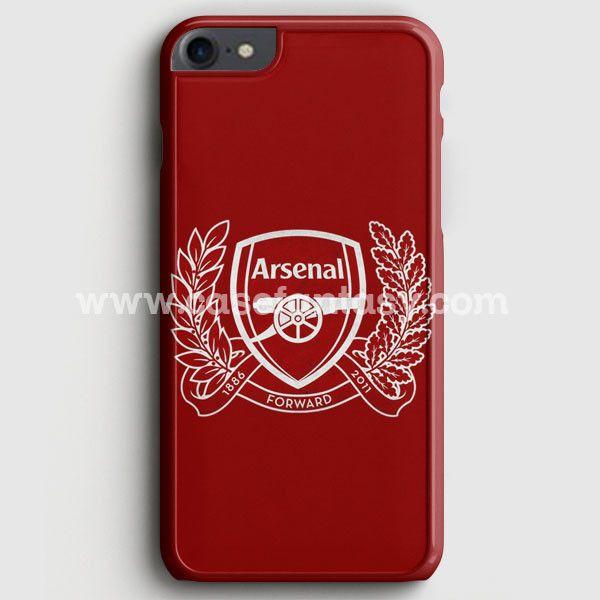 Arsenal Club iPhone 7 Case | casefantasy
