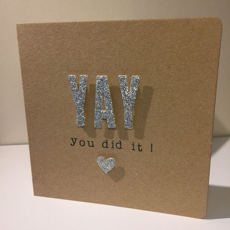 A personal favourite from my Etsy shop https://www.etsy.com/uk/listing/495114250/handmade-engagement-or-wedding-card
