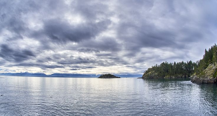 Taken shortly before the weather turned on me and decided to allow the sun to come out and play #eastsooke #sookebc #VictoriaBC