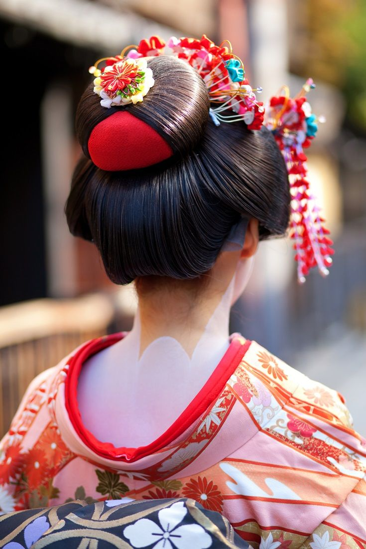 #Geisha #Japan                                                                                                                                                                                 More