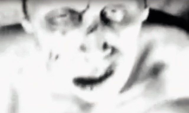 New Homeowners Find Footage Of A Demonic Possession New