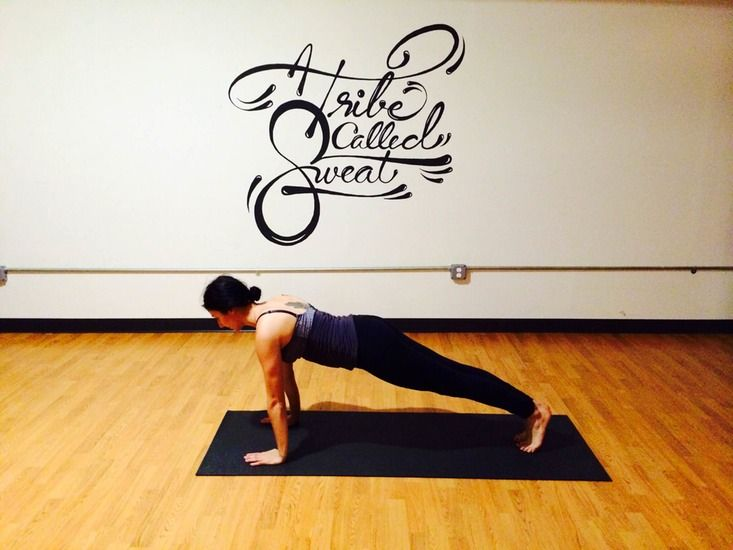 7 Yoga Poses for Common Health Woes   Bustle