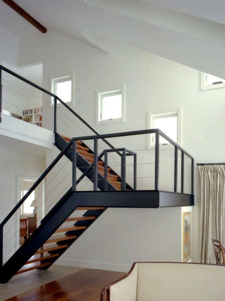 159 besten Treppen Bilder auf Pinterest Moderne treppen, Stiegen - exklusives treppen design