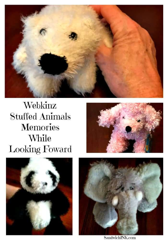 Webkinz Stuffed Animals and Webkinz World are full of sweet memories of fun activities for grandparents and grandchildren and I'm already looking forward to enjoying more soon with my youngest grandson. via @kayeswainre