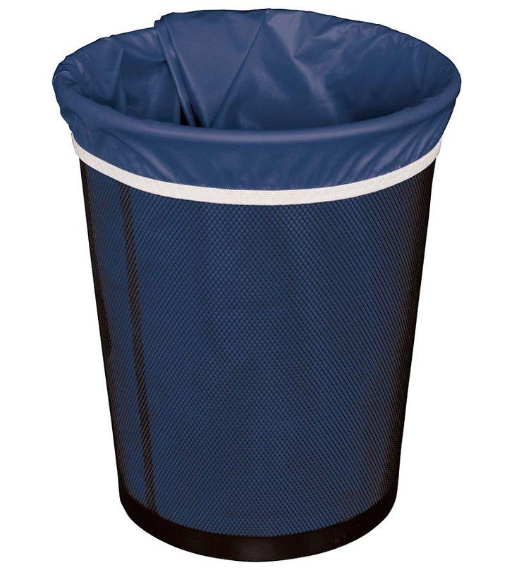 Planet Wise Reusable 13 Gallon Trash Bags