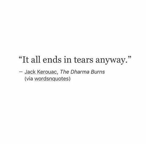 sad cancer quotes