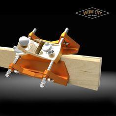 HP-8 Miter Fence - Block Planes - Planes - Tools - Bridge City Tool Works