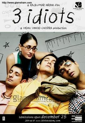 3 Idiots (2009) Bollywood Movie Watch online free!